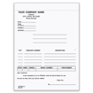 Picture of Special Parts Order Form - 4 Part Carbon (DSA-115-4-CARB)