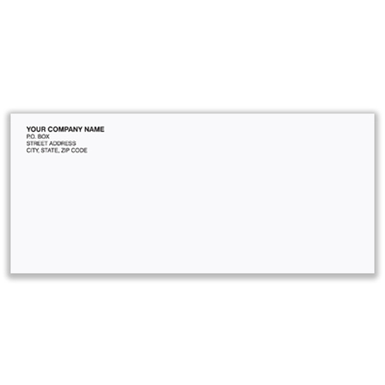 Picture of #9 Envelope - No Window (ENV-9906)