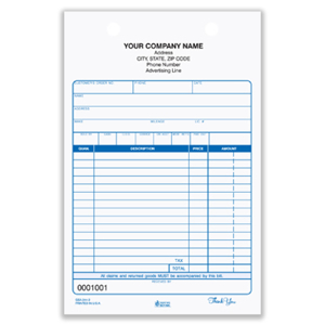 Picture for category Auto Repair Forms