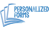 Personalized Forms