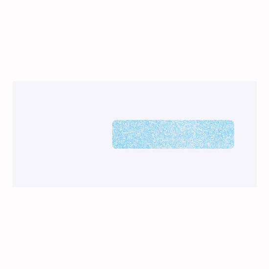 Picture of Small Claim Form Envelope - Imprinted (ENV-9968-IMP)