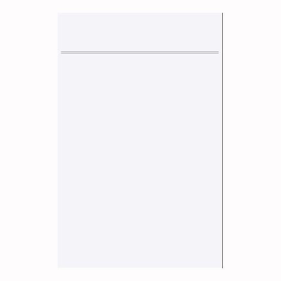 Picture of Note Pads - 100 Sheets 5 1/2 x 8 1/2 (NP-2400)